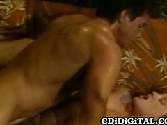 Checkout this sexy hairy pussy of hot blonde retro babe Taija Rae in this hot classic porn video.See how this blonde babe get her tight hairy pussy licked and fucked hard.