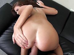 Will Powers shoves his love wand in sex starved Whitney Westgates mouth