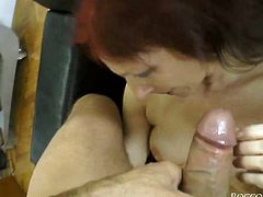 Red head whorish old lassie and long haired blond head bitchy wench fight for one throbbing honey sweet joy stick to swallow it deep throat. Watch this dirty 3some in Fame Digital porn clip!