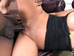 Teri weigel fucked by black rod
