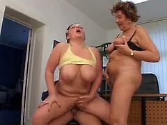 German Threesome - 7