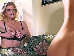 Kyles isn't happy to be away from home until she gets a taste of her neighbor's cock and gets a hot fucking to die for.