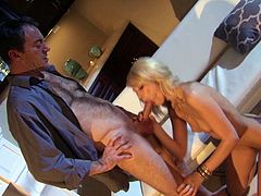 Curvy Babe Rides Cock Cowgirl Style After a Party Lets Out