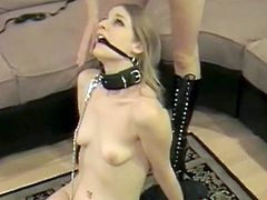 All Porn Sites Pass provides you with extremely hot BDSM sex video. One hoochie drills another one with strapon doggy style and spanks her ass.