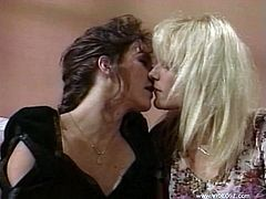 That's the way lesbian porn videos used to look like. Bianca and Debi Diamond are having so much fun today! It's just wicked insane.
