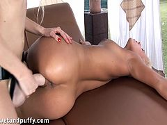 Yummy Lena Cova And Nikky Thorne Fuck Each Other With A Strapon