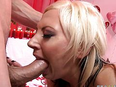 Jordan Ash plays with naughty Skylar Prices bottom after he fucks her hole with his rock solid dick