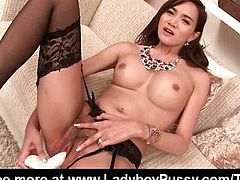 Ladyboy B is for Beautiful