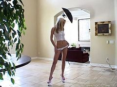 Steaming hot babes are in this compilation