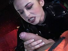 Babes from harmony Vision are in for harsh adventures along hunk ready to demolish their wet vags in hardcore