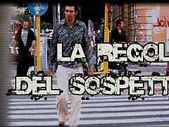 La Regola Del Sospetto (the Rule Of Suspicion)