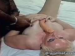 See this hardcore compilation of these naughty grandmas as they masturbate, seduced their partners, sucked their big dick and rode it all the way for their pleasure.