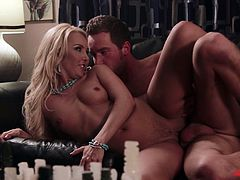 Take a nice look at Aaliyah Love, Jessa Rhodes, Logan Pierce, Mick Blue, Romi Rain, Ryan Mclane and Van Wylde while they go hardcore in different scenes.