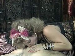 That slutty fair haired chick with big tits enjoyed getting her asshole fucked in doggy position. Then she got rewarded by nice cum shot in her mouth and button hole.Just watch that hot anal sex in The Classic Porn sex clip!