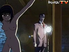 If you are a perverted dude who likes to watch Japanese sex animations where girls are tortured, then watch this! But remember you are a freak!