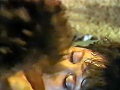 Fuck starving brunette whore enjoyed nice 69 style fuck with that curly haired dude. Then he invaded her thirsting asshole in mish pose hard. Have a look at that dirty fuck in The Classic Porn sex clip!