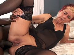 Fucked Getting Black Women Mature