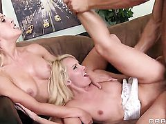 Danny Mountain loves always wet warm love hole of Aaliyah Love  Cherie Deville