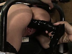 Brunette Aleksandra Black with juicy tits and Mandy Bright both have fierce appetite for lesbian sex