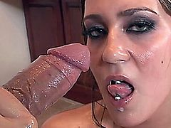 Trina Michaels Anal Oiled.