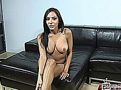 Lela Star Wild on Cam.