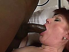 Sweet old pussy craves bbc
