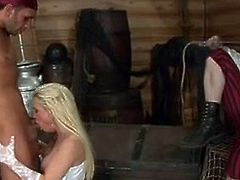 Old doll Diamond Foxxx fills up up her dampened Mouth about A great throbbing bat