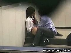 Checkout this young school going teenagers trying out sex in school campus. This school couples fucking in changing positions. If you are a fan of teenagers having sex, you will love this video. Enjoy!