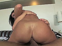 Tiffany Tyler big round ass