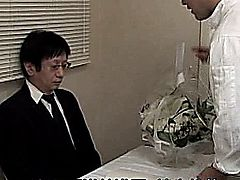 Casual/Ignored Sex Fetishism - Japanese Women Fucked at Funeral