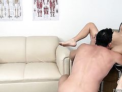 Billy Glide loves always wet warm fuck hole of Linda Lay