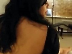 PAKISTANI - Hight Class Randi MAHREEN in Hotel Room (part1)