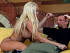 gina lynn & mark ashley.
