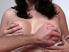 Horny chubby matures from Britain got naked and wanting some action on their wet old pussy. They are engaging into some finger fuck action making their already wet pussy dripping.