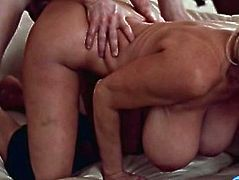 Stunning wife Kelly Madison hard banged by her husband