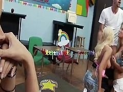 2 schoolgirls inside detention together with sexy Teacher. that nice Baby  soke inside lessons, and DO not know nothign when Teacher ask thEms. so they are nude now beside their buttholes show their arses and spank. thi is indeed sexy tushes and sexy cgreetingsks here. just See and Enjoyour videos for Much pleasure. really hot
