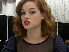 Beautiful & lovely Jane Levy