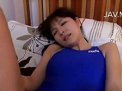 Seductive Asian Girl Banged