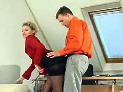 Mix of Hardcore Sex movs by Pantyhose Screen