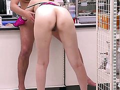 Prettied up slut Asami Ogawa is a cumshot addict