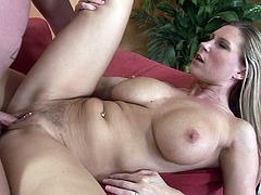 Sassy milf cant wait to get a thick cock in her juicy cunt