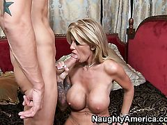 Chris Johnson loves sex hungry OliviaS dripping wet bush and bangs her as hard as possible