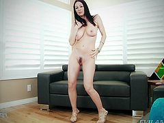 brunette milf blows a guy @ milfs suck! #02