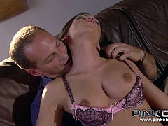 pinko hd mya and her tight pink pussy