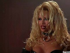 Pamela Anderson nude - Barb Wire