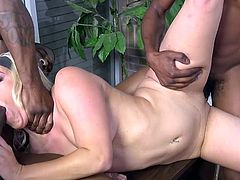 Brooke Summers has got laid onto A casting