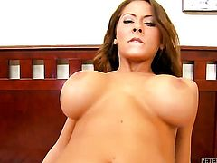 Madison Ivy has a great time fucking