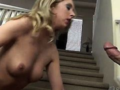 Kelly Wells is as famous for her screams of pleasure as she