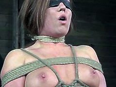 Maddy O'Rielly bdsm part 2