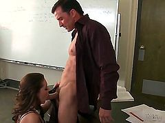 Gracie Glam has always been her teacher s favorite student. She was sure it was because of her smarts. Everyone else knew it was because of her looks. She stayed after class a lot.